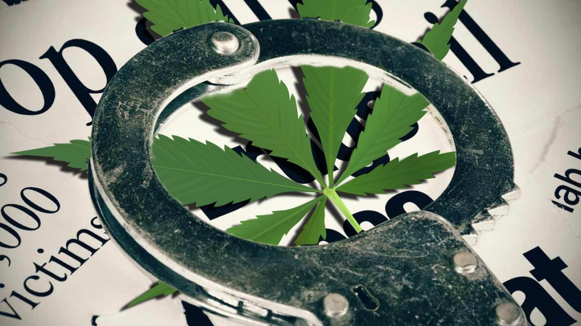 100 jaar drugswet, 100 jaar verloren strijd