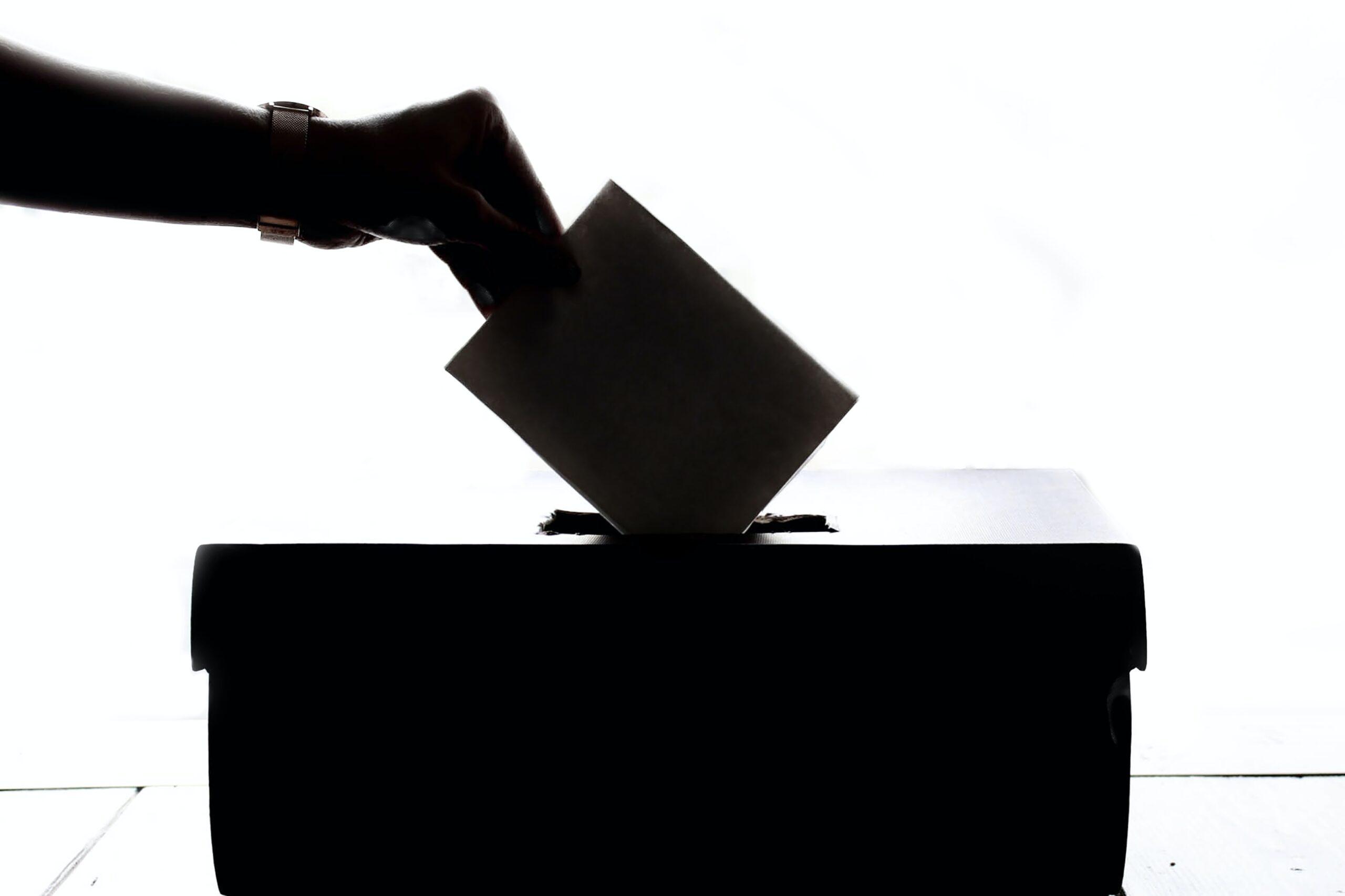 De Democratische Illusie