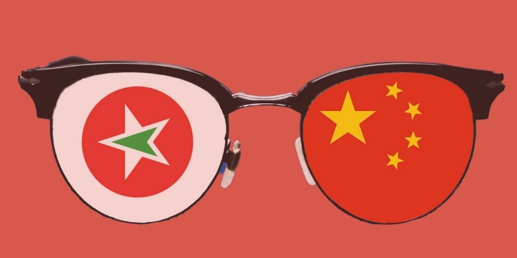 Waarom uitspraken Raoul Hedebouw (PVDA) over de Oeigoeren zo fout en alarmerend zijn