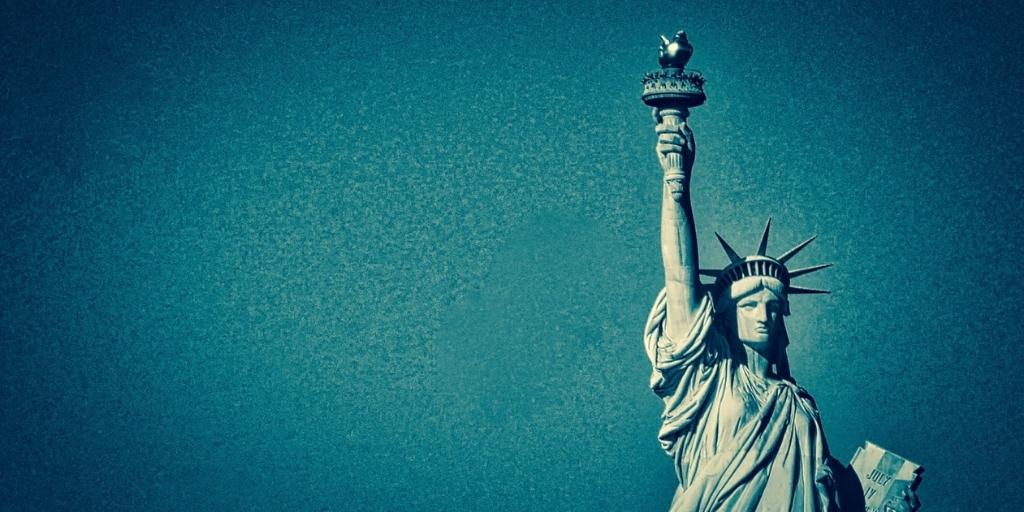 Persoonlijke blog: Vrijheid.