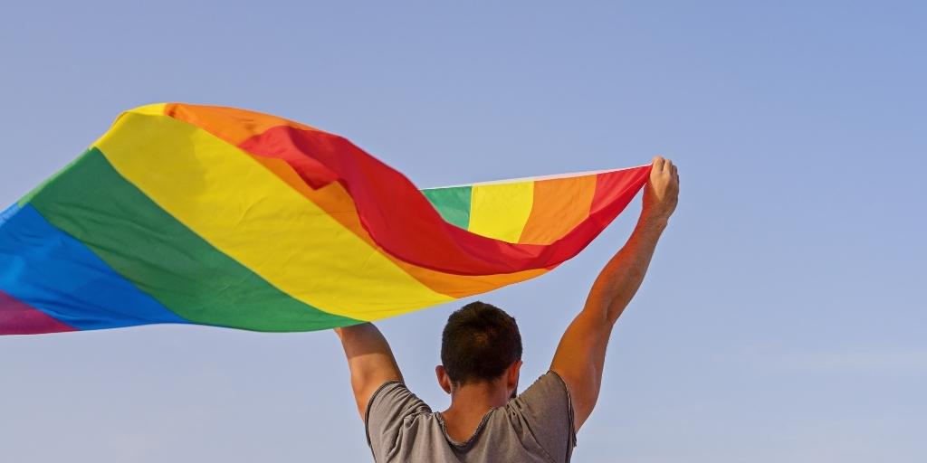 LGBTQ+ Bonny fide?