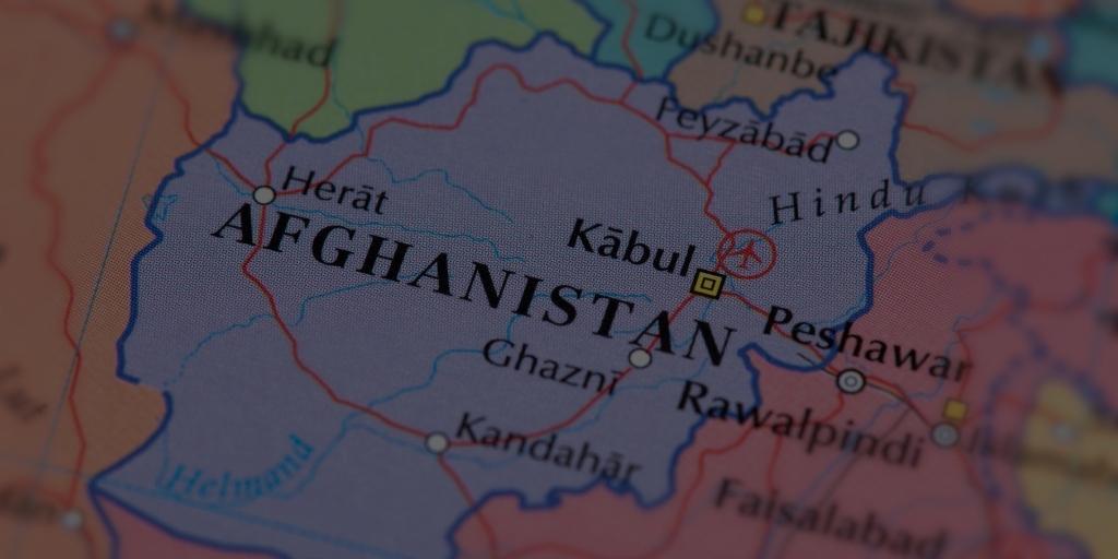 Pakistan steunt openlijk de taliban tegen het Afghaanse verzet